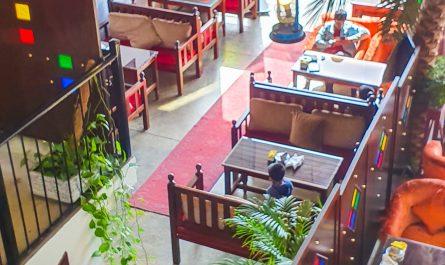 majlis cafe-dhahran